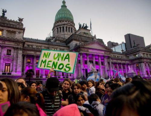 Declaración #8M – Paro Internacional Feminista